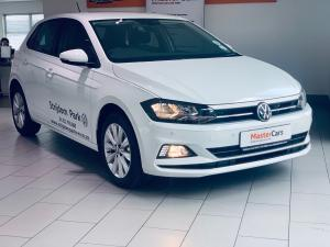 Volkswagen Polo hatch 1.0TSI Highline auto - Image 12