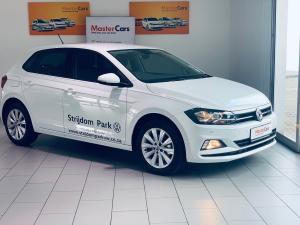 Volkswagen Polo hatch 1.0TSI Highline auto - Image 16