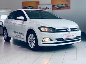 Volkswagen Polo hatch 1.0TSI Highline auto - Image 1
