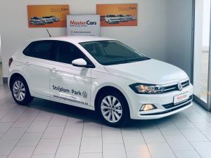Volkswagen Polo hatch 1.0TSI Highline auto - Image 3