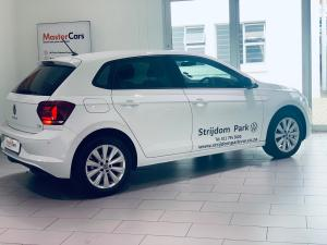Volkswagen Polo hatch 1.0TSI Highline auto - Image 4