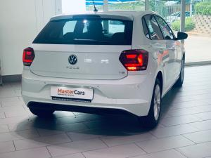 Volkswagen Polo hatch 1.0TSI Highline auto - Image 5