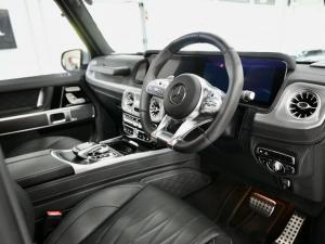 Mercedes-Benz G-Class G63 - Image 11