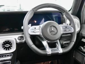 Mercedes-Benz G-Class G63 - Image 14