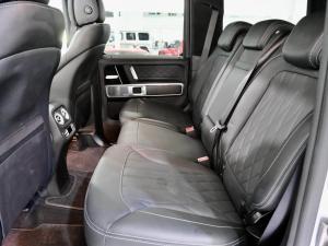 Mercedes-Benz G-Class G63 - Image 15