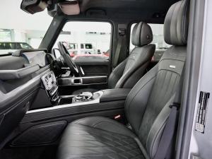 Mercedes-Benz G-Class G63 - Image 16