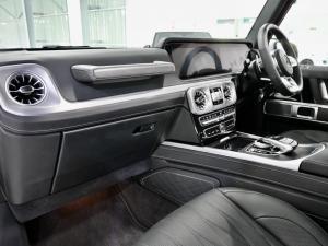 Mercedes-Benz G-Class G63 - Image 17