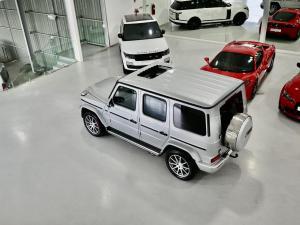 Mercedes-Benz G-Class G63 - Image 19