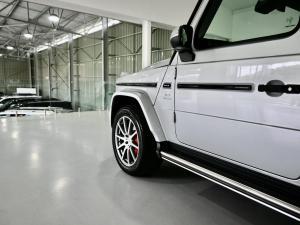 Mercedes-Benz G-Class G63 - Image 3