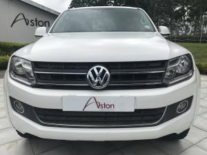 Volkswagen Amarok 2.0BiTDI double cab Highline 4Motion - Image 3