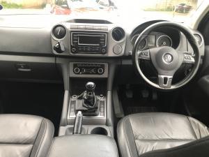 Volkswagen Amarok 2.0BiTDI double cab Highline 4Motion - Image 4