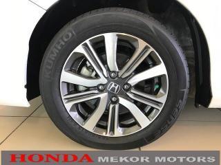 Honda Ballade 1.5 Elegance