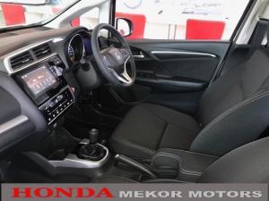 Honda WR-V 1.2 Elegance - Image 3