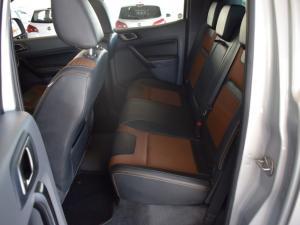 Ford Ranger 3.2TDCi double cab Hi-Rider Wildtrak auto - Image 12