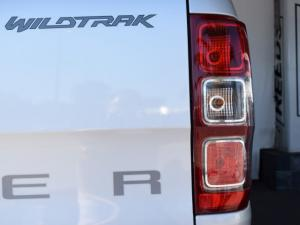 Ford Ranger 3.2TDCi double cab Hi-Rider Wildtrak auto - Image 8