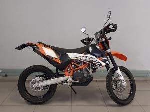 Ktm 690 Enduro - Image 2