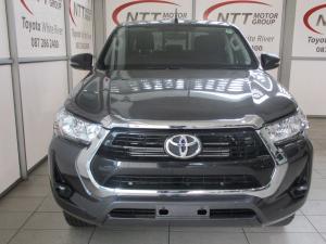 Toyota Hilux 2.4 GD-6 RB RaiderD/C - Image 1