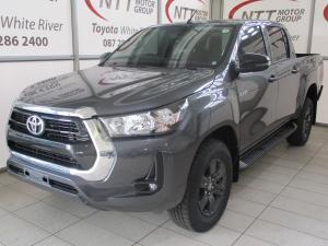 Toyota Hilux 2.4 GD-6 RB RaiderD/C - Image 2