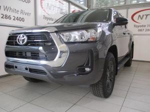 Toyota Hilux 2.4 GD-6 RB RaiderD/C - Image 5