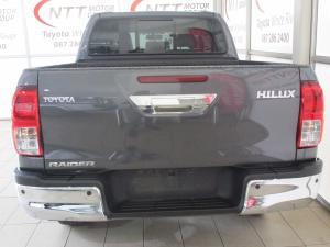 Toyota Hilux 2.4 GD-6 RB RaiderD/C - Image 7