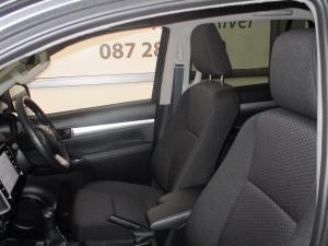 Toyota Hilux 2.4 GD-6 RB RaiderD/C - Image 9