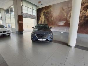 Mazda CX-3 2.0 Dynamic automatic - Image 10