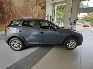 Mazda CX-3 2.0 Dynamic automatic - Image 11