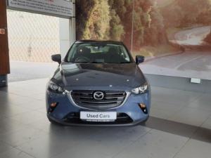 Mazda CX-3 2.0 Dynamic automatic - Image 4
