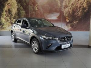 Mazda CX-3 2.0 Dynamic automatic - Image 8