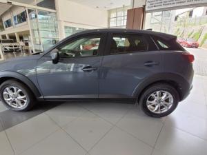 Mazda CX-3 2.0 Dynamic automatic - Image 9