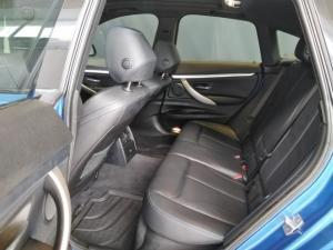 BMW 3 Series 320i GT M Sport auto - Image 10
