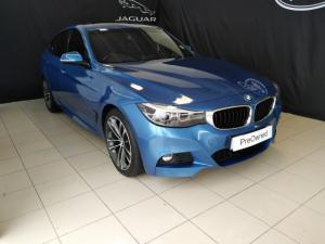 BMW 3 Series 320i GT M Sport auto - Image 1