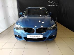 BMW 3 Series 320i GT M Sport auto - Image 2