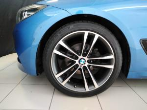 BMW 3 Series 320i GT M Sport auto - Image 6