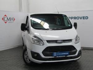 Ford Tourneo Custom 2.2TDCi LWB Trend - Image 1