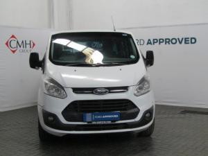 Ford Tourneo Custom 2.2TDCi LWB Trend - Image 2