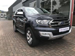 Ford Everest 3.2TDCi XLT - Image 1