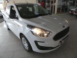 Ford Figo hatch 1.5 Ambiente - Image 1