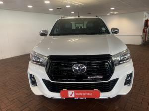 Toyota Hilux 2.8GD-6 double cab Legend - Image 3