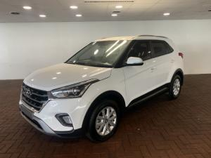 Hyundai Creta 1.6 Executive - Image 1