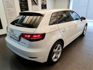 Audi A3 Sportback 1.0TFSI auto - Image 4