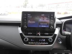 Toyota Corolla 2.0 XR - Image 10