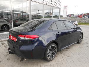 Toyota Corolla 2.0 XR - Image 4