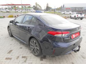 Toyota Corolla 2.0 XR - Image 5