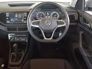 Volkswagen T-Cross 1.0TSI 85kW Comfortline - Image 14