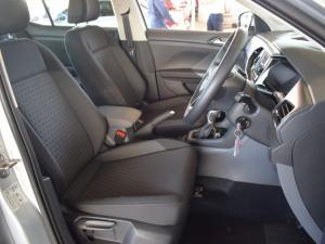 Volkswagen T-Cross 1.0TSI 85kW Comfortline - Image 9