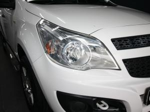 Chevrolet Utility 1.4 (aircon) - Image 12