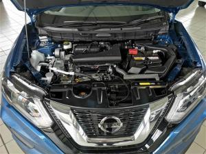 Nissan X-Trail 2.5 4x4 Acenta - Image 15