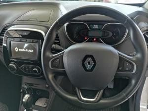 Renault Captur 88kW turbo Dynamique auto - Image 10
