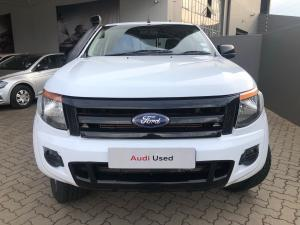 Ford Ranger 2.2TDCi double cab 4x4 XLS - Image 12